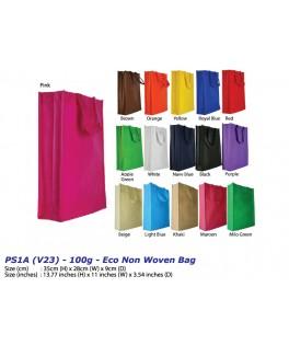 Eco Non- woven bag 100g