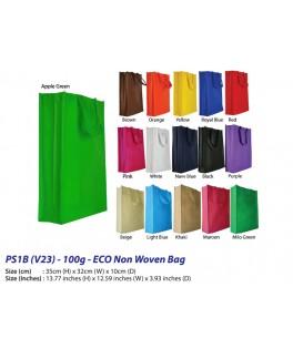 Eco Non-woven bag 100g