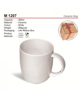 M 1207 Ceramic Mug