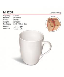 M 1208 Ceramic mug