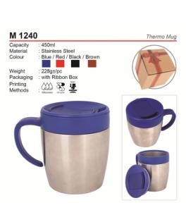 M 1240 Thermo Mug