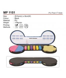 MP 1151 PU Post IT Note