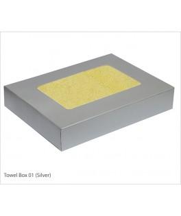 Bath Towel Box