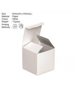Box for Stress Ball