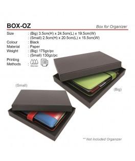 Box for Organizer