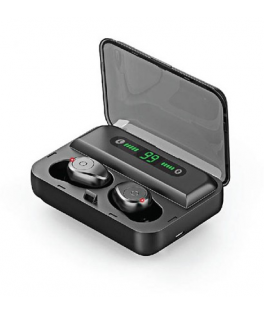 X-Fushion_Twin Wireless Earpod/Earphone With Portable Charging Box