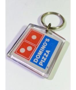 Arcylic Keychain (Square)