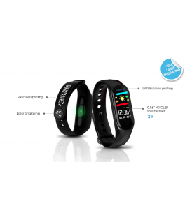 Fitness Tracker (NORDIC)
