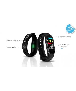 Fitness Tracker (NORDIC)