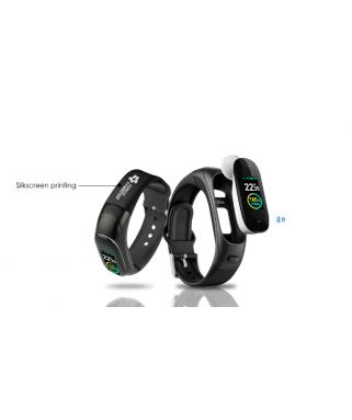 Fitness Tracker (AIRCOAST)