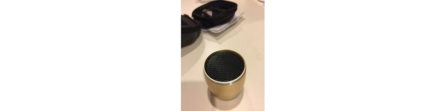 Earphone/ Speakers